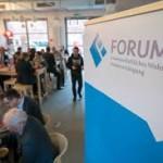 Une rencontre du forum