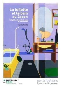 la toilette et le bain au Japon